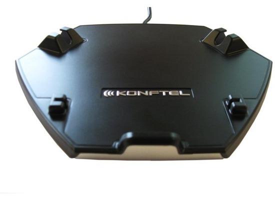 KonfTel Ladestation für Konftel 300W / 300M / 300Wx