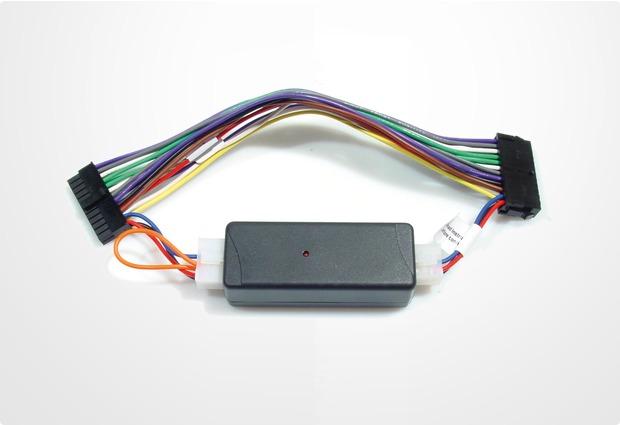 Kram Telecom IGNIBOX für Audio2Car direkt