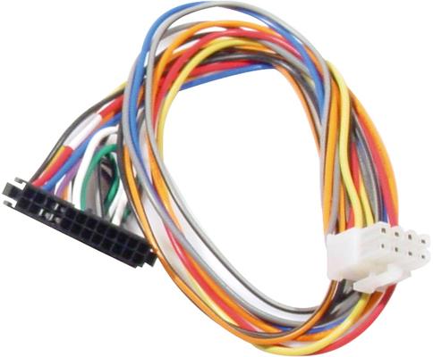 Kram Telecom Audio2car Adapter für FWD Audio Carkits