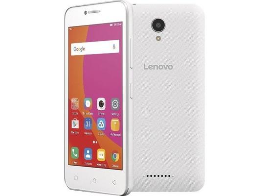 Lenovo B, 8 GB, weiß