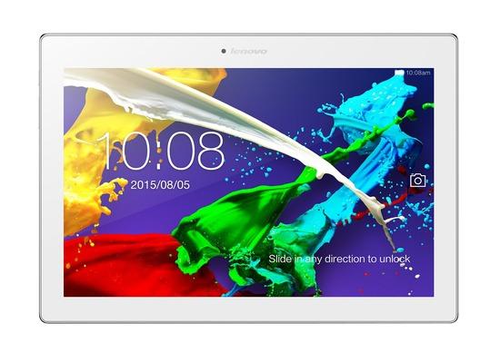 Lenovo TAB 2 A10-70 (10,1\'\', 1,7 GHz, 2 GB, 16 GB, Android) - weiß