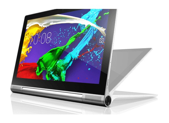 Lenovo Yoga Tablet 2 Pro 13\'\', 32 GB, WiFi , Android  inkl. Beamer, silber