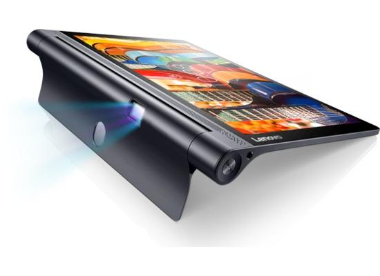 Lenovo Yoga YT3-X90F (10,1\'\', 1,44 GHz, 2 GB, 32 GB, Android) schwarz