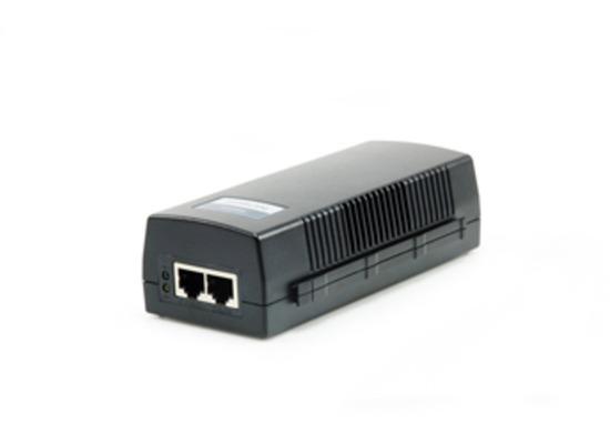 LevelOne Gigabit PoE Injector, 30W - (POI-3004)