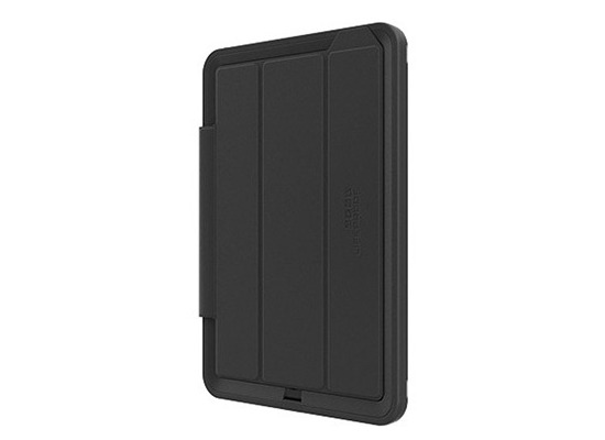 Lifeproof Cover +  Stand - FRE für Apple iPad Air - black/gray