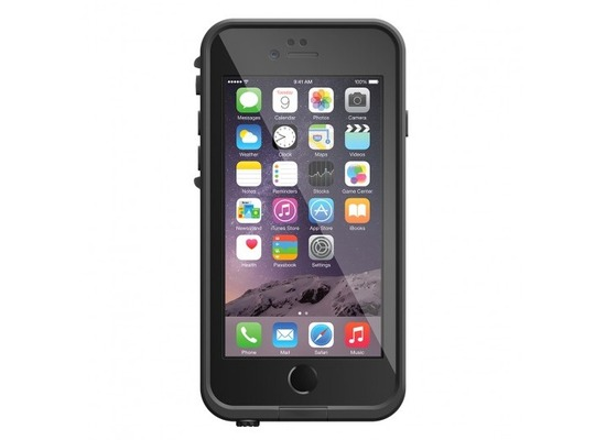 Lifeproof FRE Apple iPhone 6, Schwarz