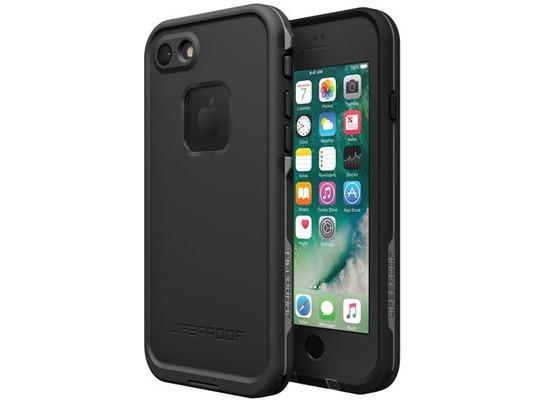 Lifeproof FRE Case - Apple iPhone 7 - schwarz