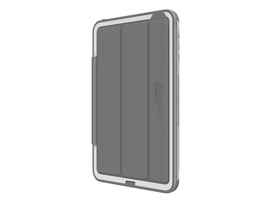 Lifeproof FRE Cover + Stand für Apple iPad mini 1/2/3 - Grey