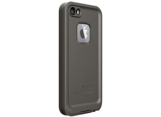 Lifeproof FRE für Apple iPhone 5/5s/SE - Grind Grey