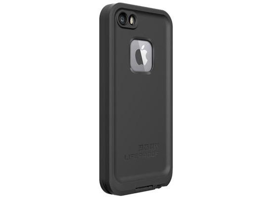 Lifeproof FRE für Apple iPhone 5/5s/SE - Black