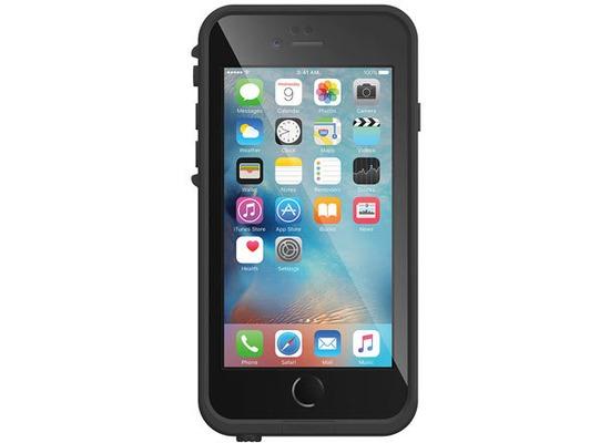 Lifeproof FRE für Apple iPhone 6 Plus/6s Plus - Black