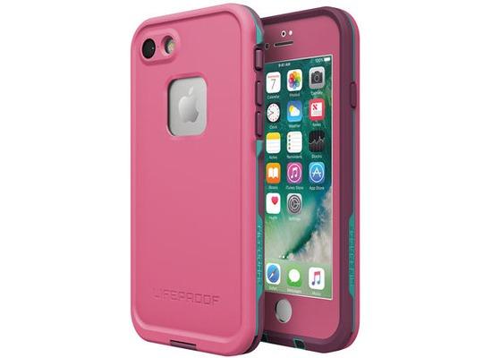 Lifeproof FRE - für iPhone 7 - twilight\'s edge pink