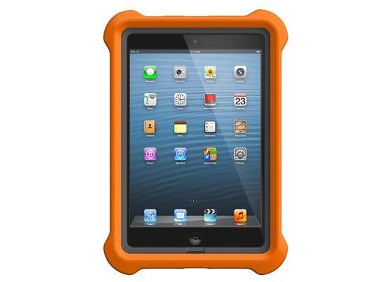 Lifeproof LifeJacket FRE/NÜÜD für iPad mini 1/2/3 - Orange