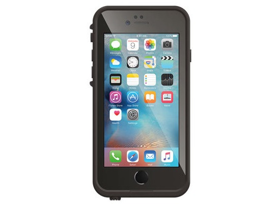 Lifeproof FRE für Apple iPhone 6/6S - Grind Grey