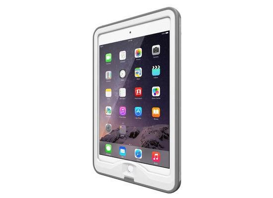 Lifeproof NÜÜD für Apple iPad mini 1/2/3 - white