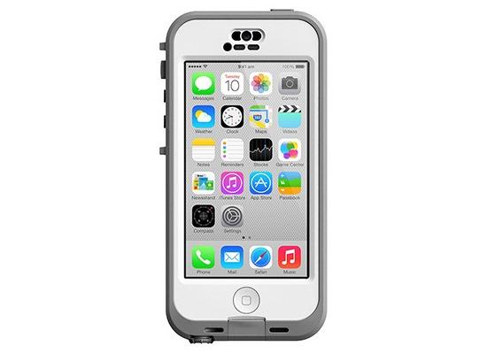 Lifeproof FRE für Apple iPhone 5C - White