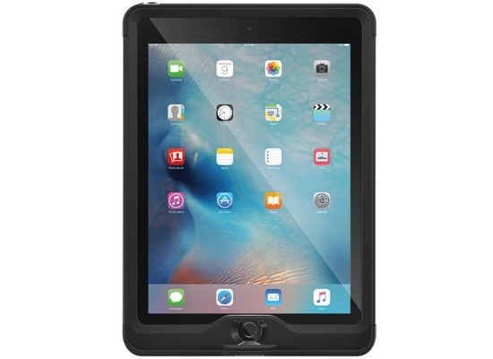 Lifeproof Nuud Apple iPad Pro 9.7 Black