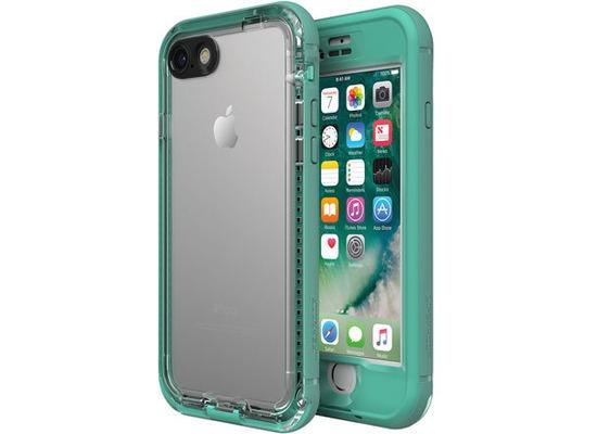 Lifeproof NUUD - für iPhone 7 - mermaid teal