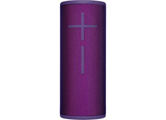 Logitech® Ultimate Ears BOOM 3 - Ultraviolet Purple