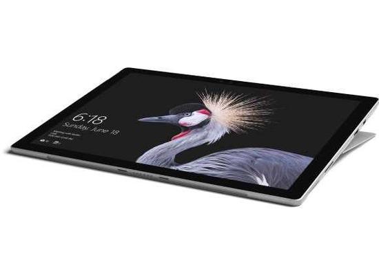Microsoft Surface Pro (2017) (12,3\'\', i7, 16 GB, 1 TB, Windows 10 pro)