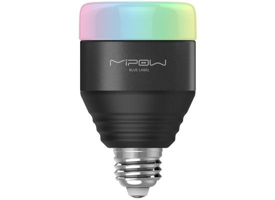 Mipow Playbulb Smart for Universal schwarz