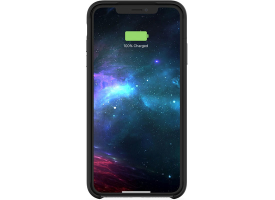 Mophie Juice Pack Access for iPhone XS Max black