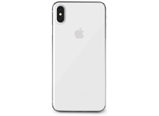 Moshi SuperSkin Apple iPhone XS Max clear