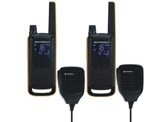 Motorola Funkgerät, PMR TLKR T82 Extreme RSM