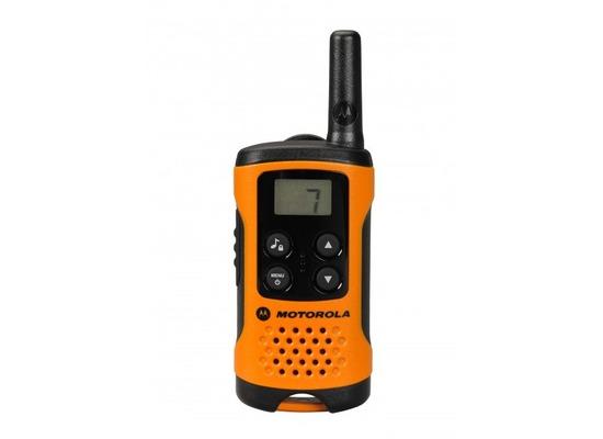 Motorola Funkgerät TLKR T41 - orange