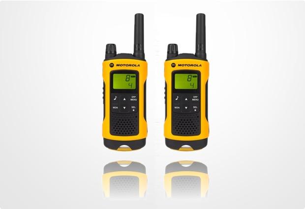 Motorola Funkgerät TLKR T80 Extreme