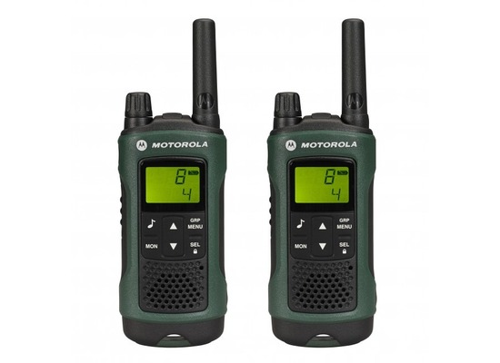 Motorola Funkgerät TLKR T81 Hunter DUO