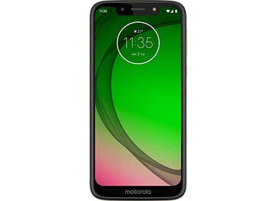 Motorola G7 play, fine gold
