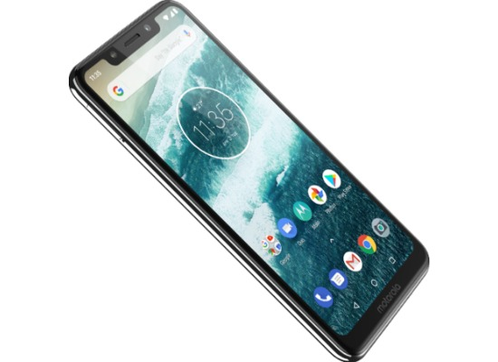 Motorola One, 64GB, Black
