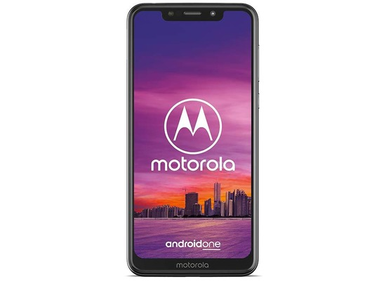 Motorola One, 64GB, White