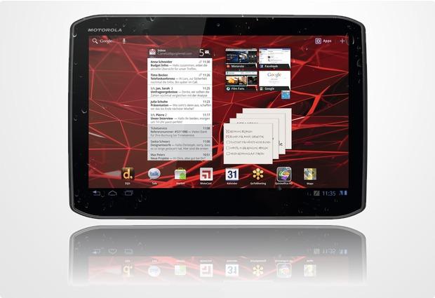 Motorola Xoom 2 32GB (UMTS)