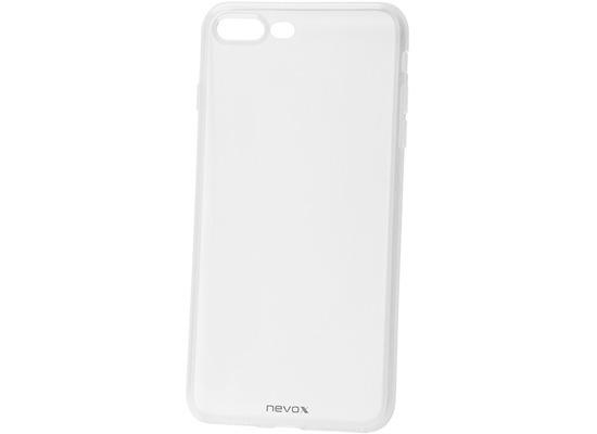 nevox StyleShell Flex iPhone 7 Plus / iPhone 8 Plus, transparent