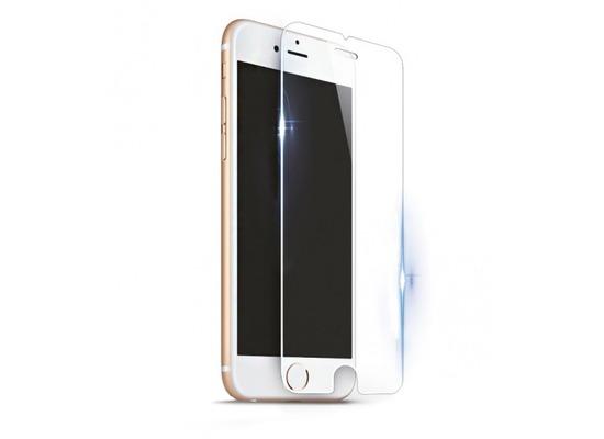 nevox NevoGlass tempered Glass für Apple iPhone 7 Plus mit EASY APP