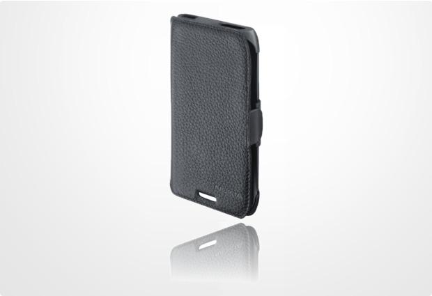 Nokia Tasche CP-501 f�r Nokia E7, schwarz