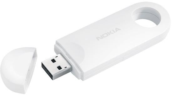 Nokia USB Modem 7M-01 2100 MHz