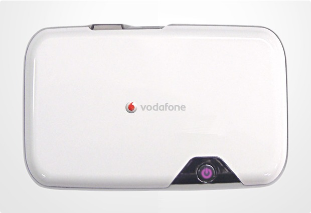 Novatel Vodafone MiFi 2352 (Hotspot)