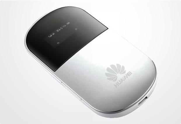 o2 Huawei E5