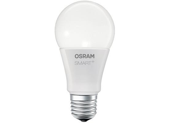 OSRAM Smart+ Apple Homekit Lampe E27 RGBW