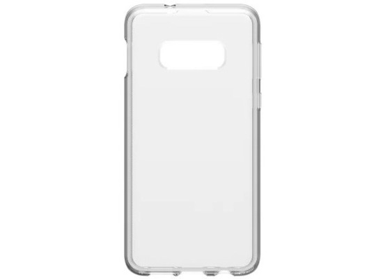 OtterBox Clearly Protected Skin Samsung Galaxy S10e transparent