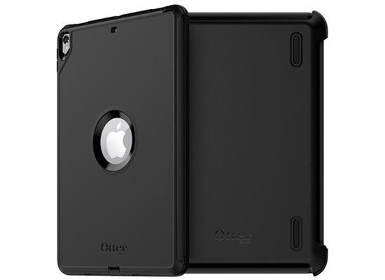 "OtterBox Defender, Apple iPad Pro 10.5\"", schwarz"