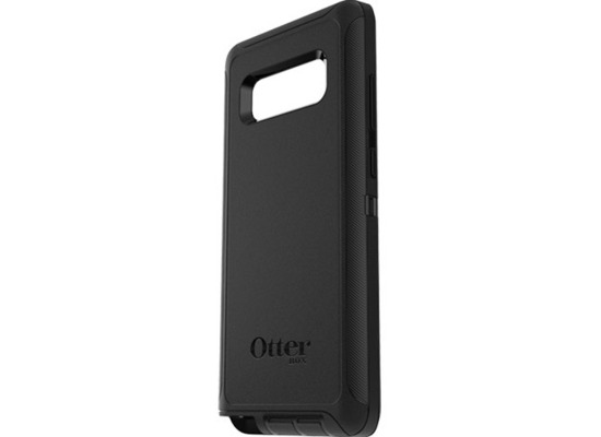 OtterBox Defender, Galaxy Note8, black