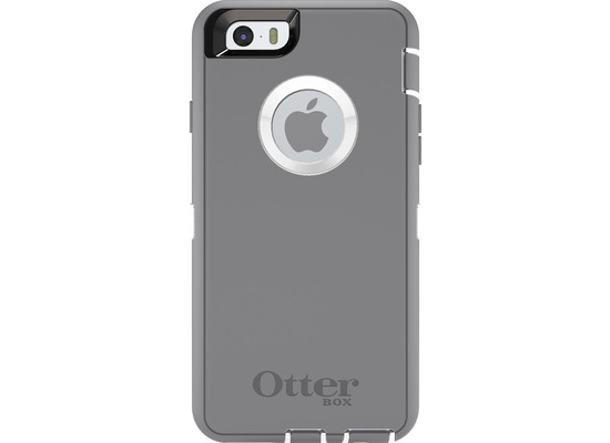 OtterBox Defender für iPhone 6, glacier