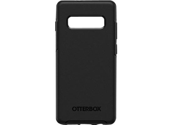 OtterBox Symmetry Case, Samsung Galaxy S10+, schwarz
