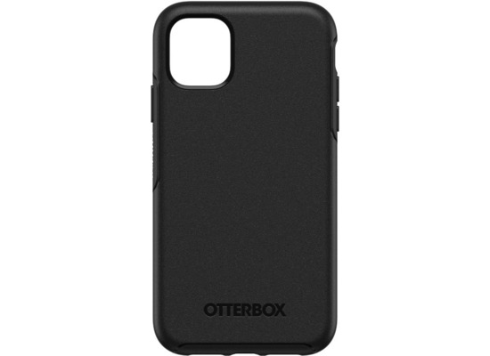 OtterBox Symmetry Apple iPhone 11 schwarz