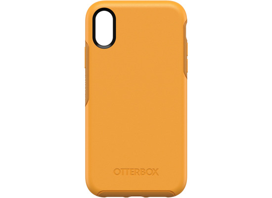 OtterBox Symmetry Case Apple iPhone XR aspen gleam