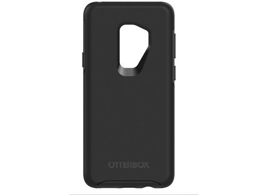 OtterBox Symmetry Case Samsung Galaxy S9 schwarz